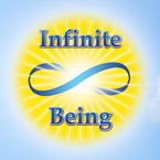 infinite being.com logo
