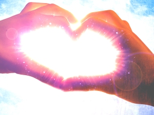 Love and Light :  ) x