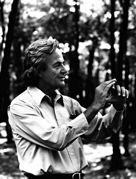 458px-Richard_Feynman_-_Fermilab