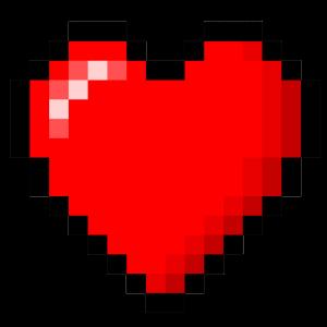 Tumblr_static_heart